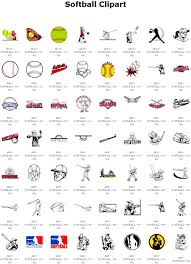 softball tattoo designs
