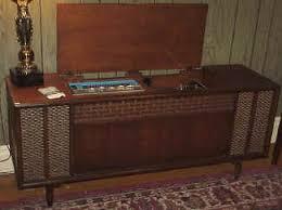 console stereos