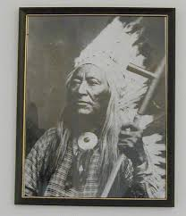 shoshone indian pictures