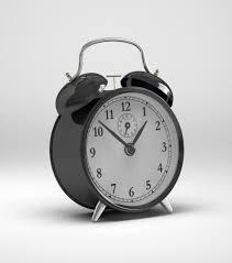 classic alarm clocks