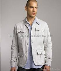 model jaket 2009