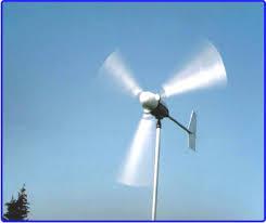 home made wind generators