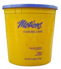 motions hair
