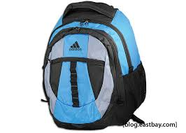 adidas school backpack