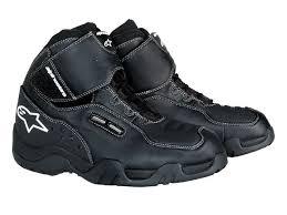 alpinestars riding boots