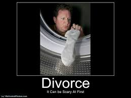 divorce funny