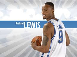 Rashard Lewis Wallpaper