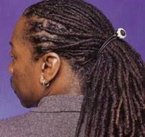 dreadlocks african