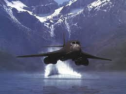 b1 bomber