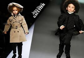junior gaultier