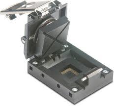 electronic sockets