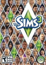 ds sims 3