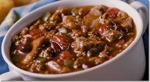 chili soups