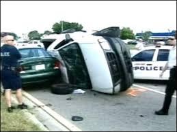 police dash camera