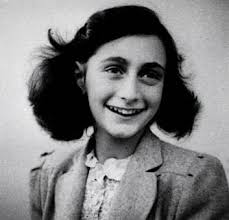 images of anne frank