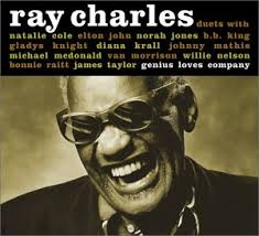 genius loves company ray charles