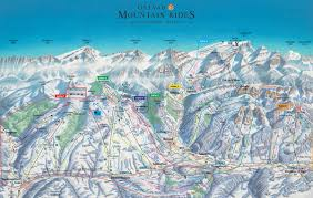gstaad ski