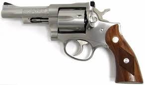 357 magnum handgun