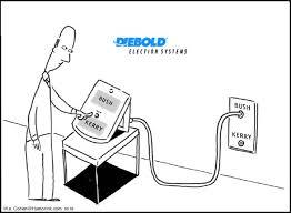 diebold machines