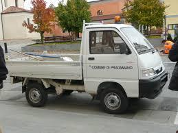 petit camion