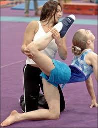 dominique moceanu gymnast
