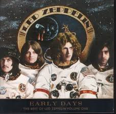 led zeppelin the early days
