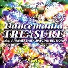 dancemania treasure
