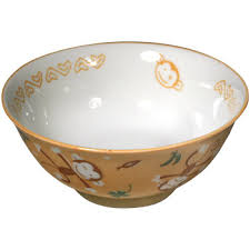 monkey bowls