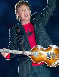paul mccartney pic