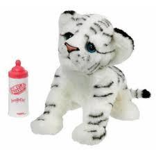 fur real friends tiger