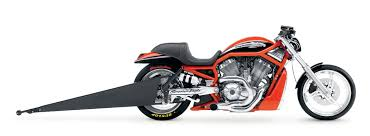harley davidson v rod screaming eagle