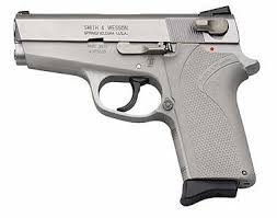 smith and wesson lady