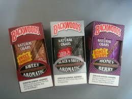 backwoods tobacco