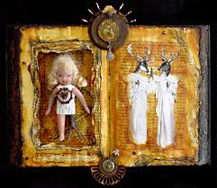 art of assemblage