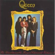 "Queen - Keep Passing The Open Windows (extended 12"")"
