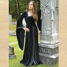 medieval dresses for women