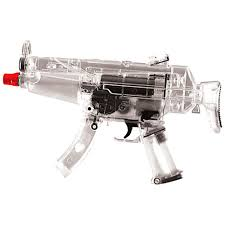 machine gun air soft gun