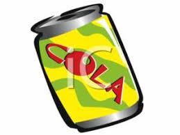 cola clip art