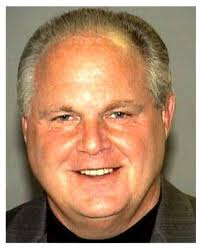 Another Rush Limbaugh portrait