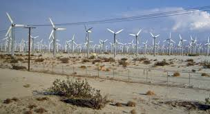 wind farms in india