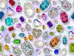 diamond jewels