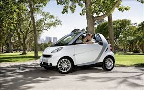 smart car cdi