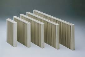 heating fins