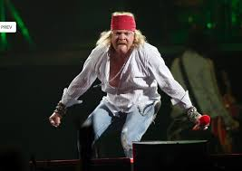 axel rose fat
