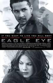 eagles eye the movie