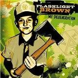 Flashlight Brown - Patricia