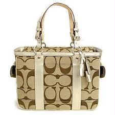 2009 coach purses