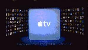 apple tv ad