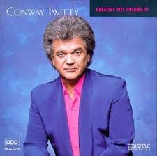 conway twitty silver anniversary collection