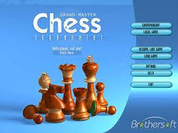 grandmaster chess tournament